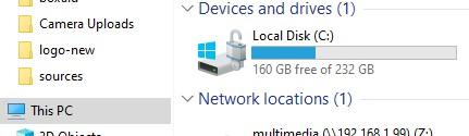 how to fix full hard drive