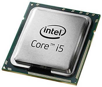 intel processor i5