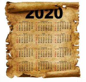 old calendar fix your pc